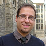 Photo of Kevin Ribiero