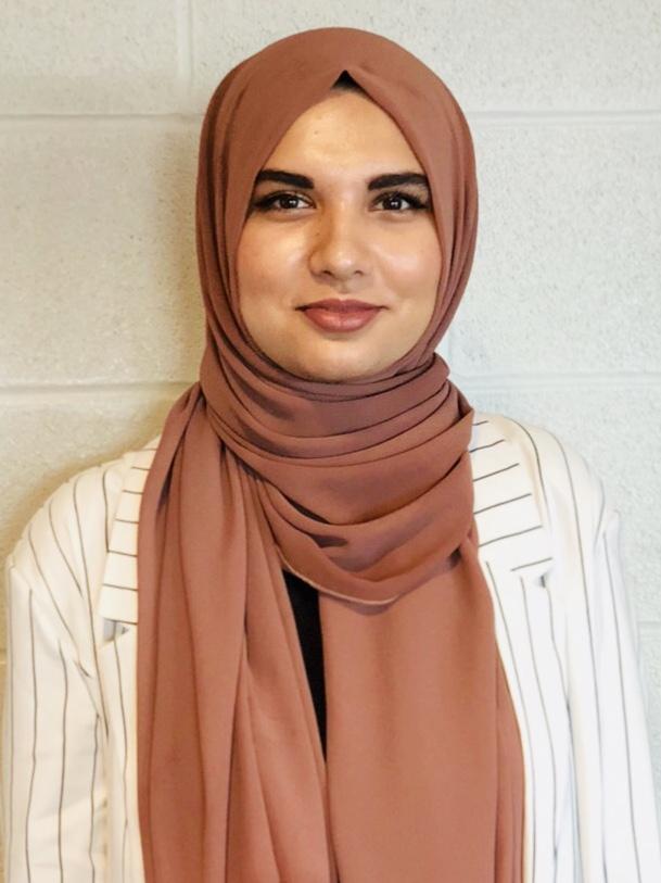 Photo of Ayesha Shakeel, VIC